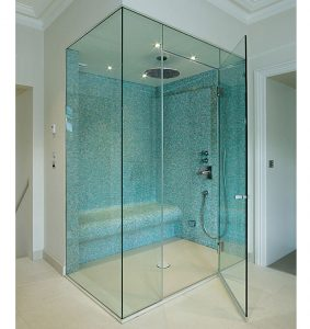 Newport Glass Shower Doors Commercial Amp Residential
